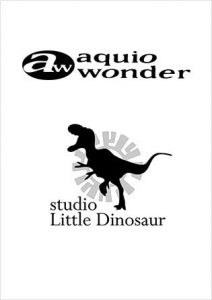 aquio wonder / studio Little Dinosaur